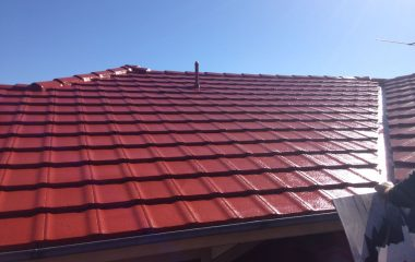 red clay roofing service
