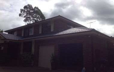 Roofing Services - High-Class-Roofing