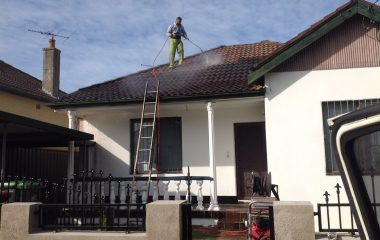 {suburb} Roof Cleaning Services