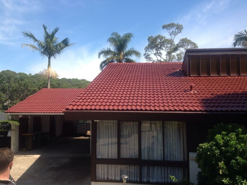 ROOF RESTORATION SYDNEY Affordable