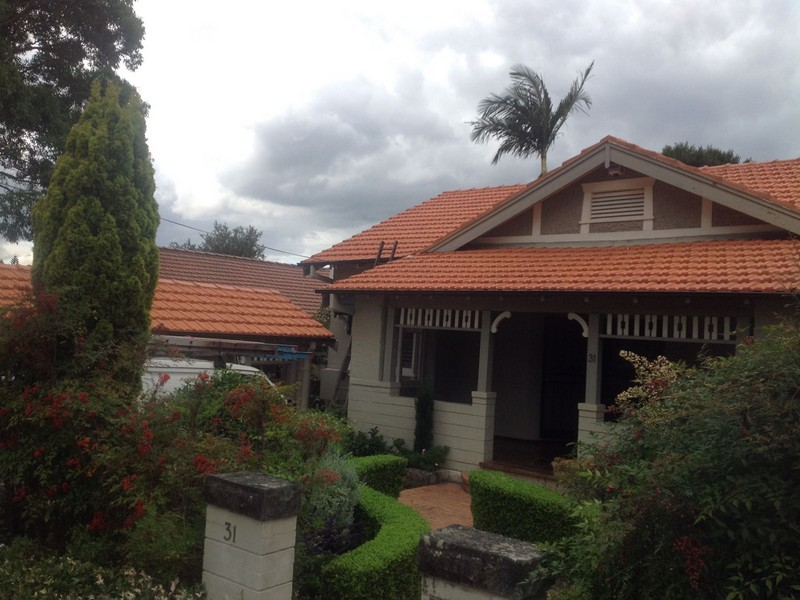 Professional ROOF PAINTING SYDNEY SERVICES